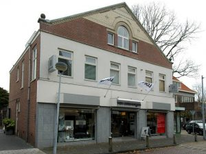 Raadhuisstraat 26