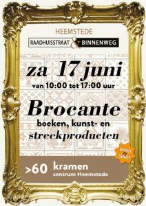 2017 juni brocantemarkt