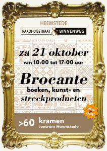 2017 oktober brocantemarkt A