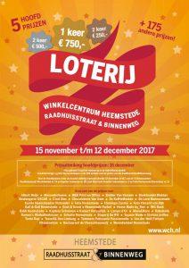 2017 nov. loterij