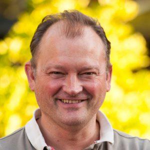 Niels van de Mije
