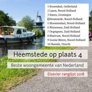 Elsevier nummer 4