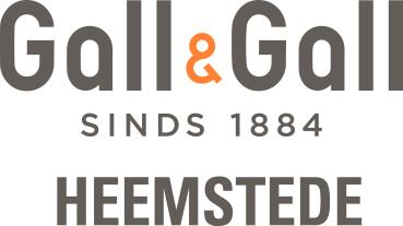 logo gall&gall heemstede