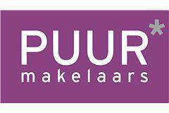 logo Puur makelaars