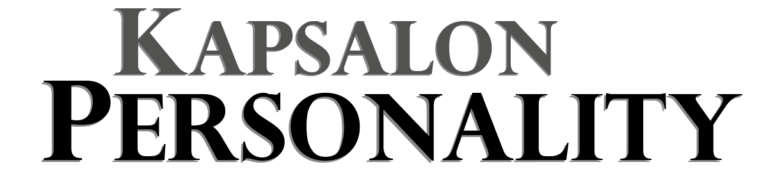 Logo Kapsalon Personality