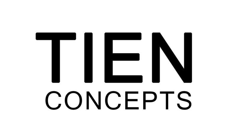 logo TIEN concepts