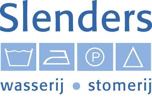 logo slenders wasserij