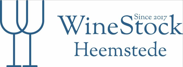 Logo WineStock Heemstede