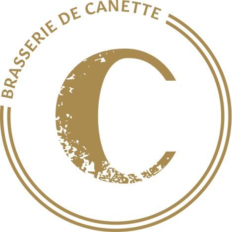 logo Brasserie de Canette
