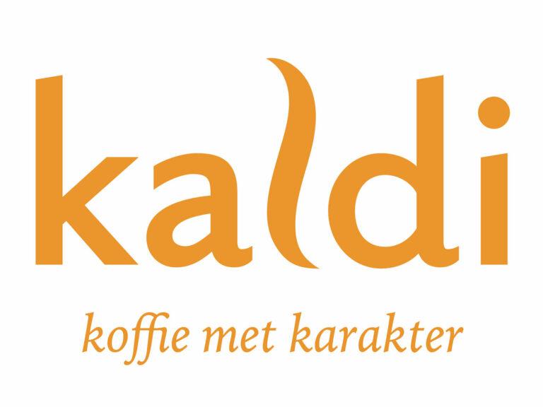 logo Kaldi 2