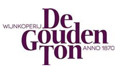 logo de gouden ton