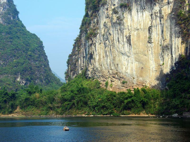 china-dag-11-li-rivier-yangshuo