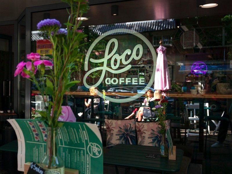 Loco Coffee